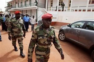 ONU admite adotar sanções contra a Guiné-Bissau e apoiar envio de força