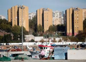 Rui Rio promete arranjar financiamento para demolir o bairro do Aleixo