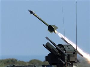 Vendas de armas dos EUA ao estrangeiro batem recorde