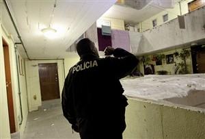 Lei orgânica vai resolver problema da venda de fardas da polícia