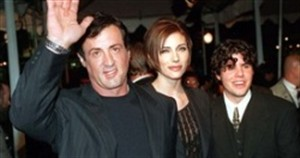 Stallone contrata detetive para investigar morte do filho