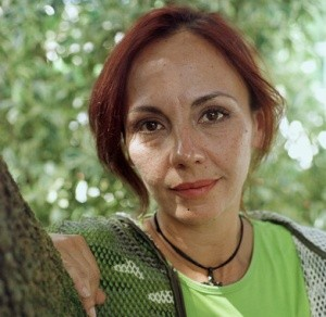 Atriz Carla Lupi morreu