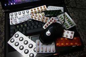 Dois mil detidos na China por falsificação de medicamentos