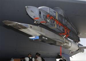 Pentágono testou avião que voa a quase seis mil km/h