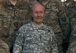 """Avião do chefe do Estado-maior dos EUA atingido por """"rocket"""" no Afeganistão"""