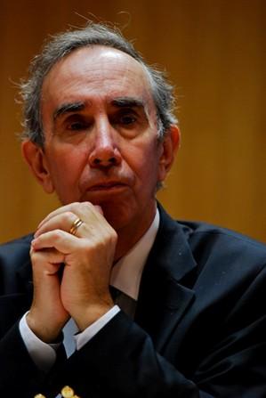 Constitucionalista Jorge Miranda destaca qualidades pedagógicas de Armando Marques Guedes