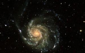 Natalidade das estrelas em queda