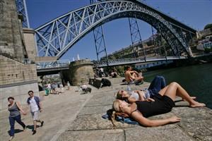 Turistas gastaram mais 10% no Porto e região Norte