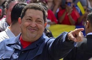 Hugo Chávez viaja para Cuba para novo tratamento