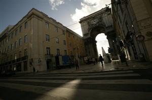 Área Metropolitana de Lisboa soma riscos naturais, ambientais e sociais