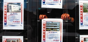 Empréstimos à habitação descem em dezembro