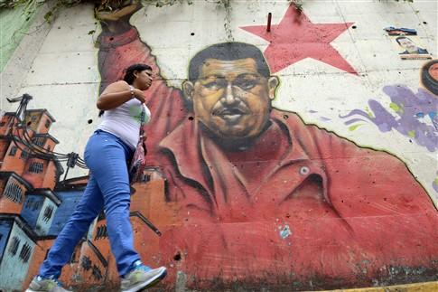 Chávez em coma induzido há vários dias