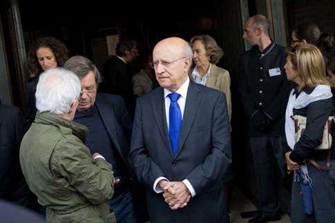 Ex-procurador diz que austeridade pode levar a mais manifestações e quebra da paz social