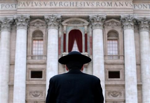 Grandes mudanças para uma melhor continuidade na Igreja