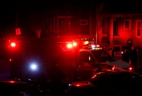Suspeito dos atentados de Boston foi detido e está ferido com gravidade