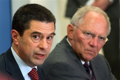 """Ministro alemão diz que """"não há derrapagem orçamental"""" em Portugal"""