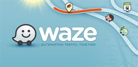 Google улучшает картографический сервис с приобретением Waze