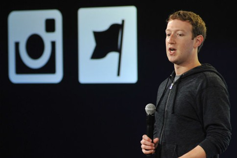 Falha de segurança no Facebook expõe milhões de utilizadores