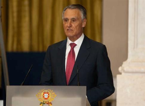 Cavaco Silva propõe legislativas antecipadas a partir de Junho de 2014