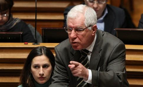 Deputado do PCP Honório Novo deixa o Parlamento a 31 de julho