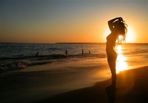 Portugal melhor destino europeu de praia e golfe