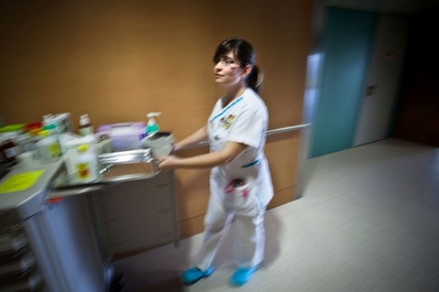Búlgaros confirmam tratamento ao cancro do colo do útero testado em Coimbra