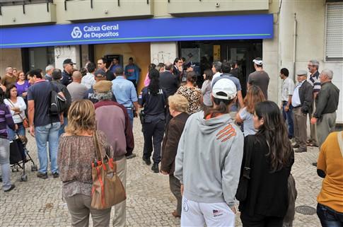 Detido suspeito de falsa ameaça de bomba em Setúbal