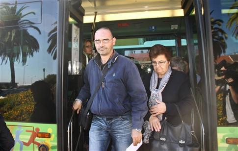Desempregado viaja sem bilhete e convida população a imitá-lo