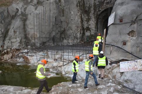 Tribunal de Justiça europeu veda acesso a documentos da barragem do Sabor