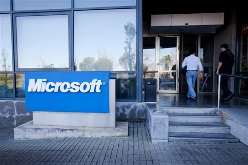 Microsoft contrata 25 pessoas em Portugal dois meses depois de despedir 120
