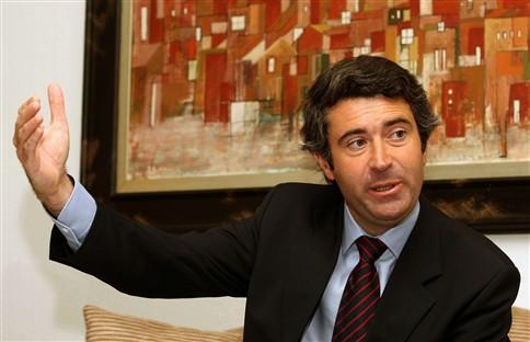 PS/Porto admite novo acordo com Rui Moreira em futuras autárquicas