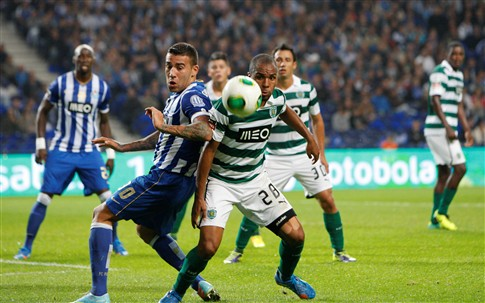 Sporting v Porto: Watch a Live Stream of the Taça da Liga match – available in the UK