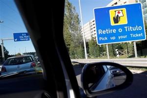 Autoestradas perdem 245 mil carros por dia