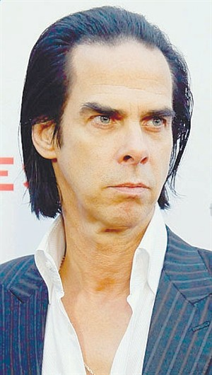 Nick Cave & The Bad Seeds no Primavera Sound
