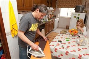 Homens com mais tarefas domésticas têm menos relações sexuais