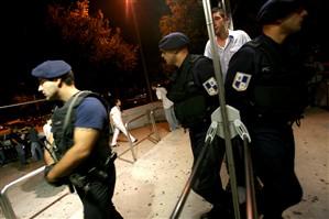 Sete seguranças da noite detidos por agressões no Porto