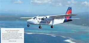 Peso do passageiro determina preço do bilhete de avião