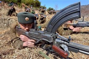 Coreia do Norte avisa estrangeiros na Coreia do Sul para prepararem saída