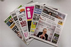Portugal sobe cinco lugares no índice de liberdade de imprensa