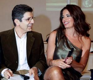 Bárbara reage a acusações e processa Carrilho