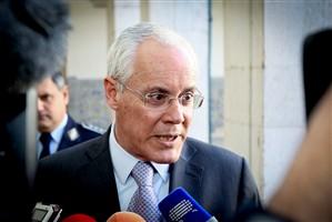 Governo explica mudança de ex-diretor da PSP para Paris com triplo do salário