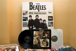 iTunes lança músicas inéditas dos Beatles