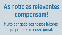 As not�cias relevantes compensam!