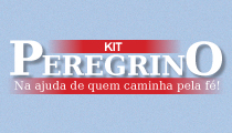 "Cole��o ""Kit do Peregrino"""