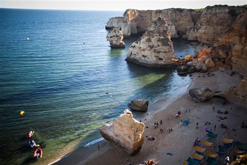 Portugal entre melhores destinos de viagem em 2014