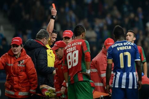 FC Porto - Marítimo