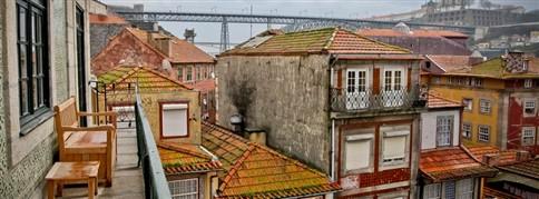 """Cidade do Porto eleita como o """"Melhor Destino Europeu 2014"""""""