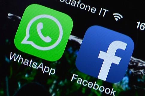 Milhões de pessoas impedidas de usar o WhatsApp no sábado