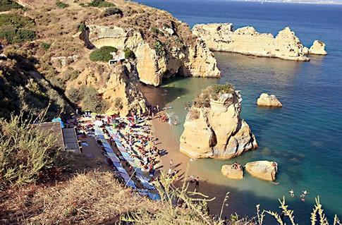 Dez locais turísticos de visita obrigatória