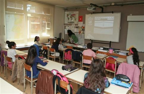 Professores portugueses sentem-se desvalorizados pela sociedade